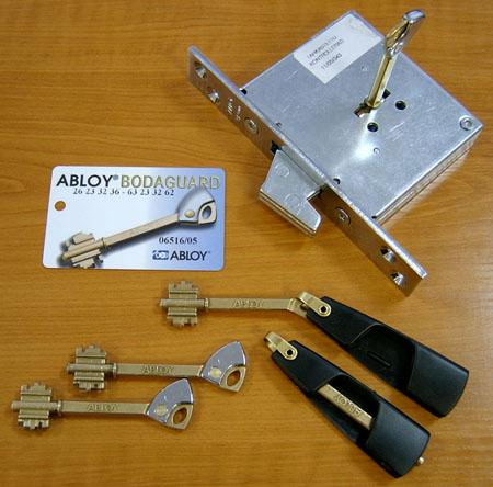 ABLOY_SL900