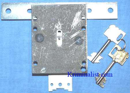 пример сверления сверлом DIN 338